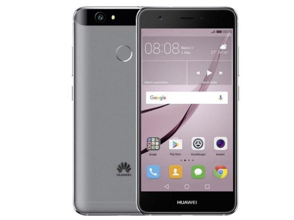 huawei nova bon plan smartphone