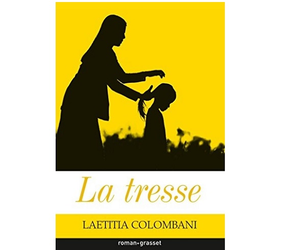 la tresse laetitia colombani livre ebook