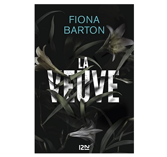 la veuve fiona barton thriller ebook