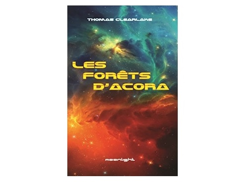 forets d acora thomas clear lake ebook sf