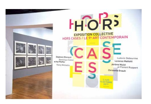 hors cases bd expo