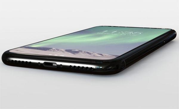 iPhone 8 caméras