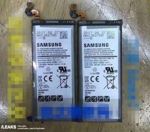 Galaxy-Note-8-batterie