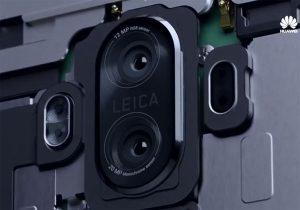 Huawei Mate 10 caméra Leica