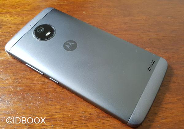 Motorola remonte sur le ring avec le X4 — IFA
