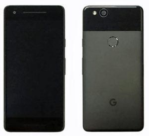 Google Pixel XL 2 nouvelle photo