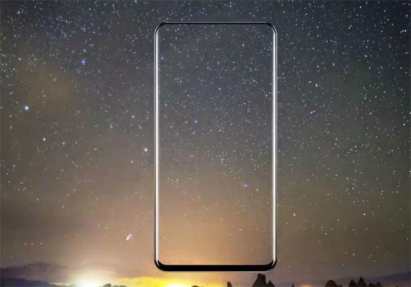 Xiaomi Mi Mix 2 Starck vidéo