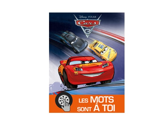 cars ebook dyslexie