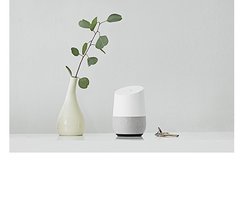 google home bon plan