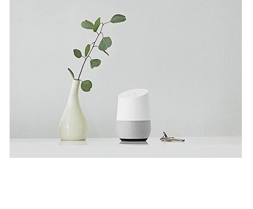 Google Assistant bientôt 1 millard