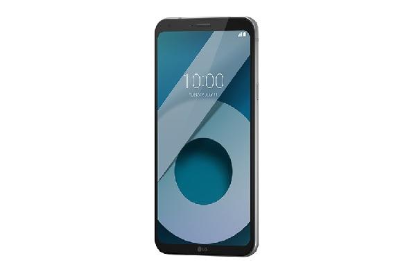 lg q6 bon plan smartphone
