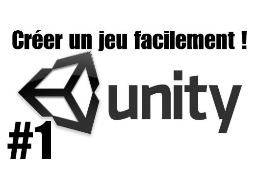 mooc jeu video unity