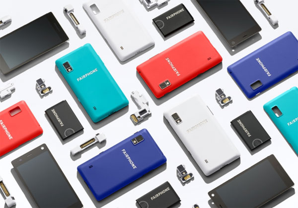 Fairephone 2 modulaire et équitable