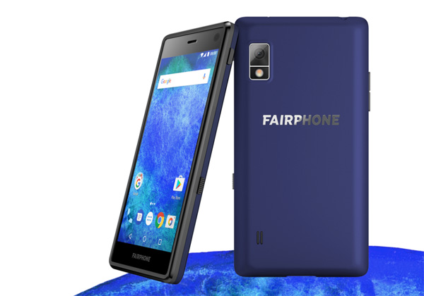FairPhone 2 disponible chez Orange