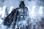 Star Wars photos figurines