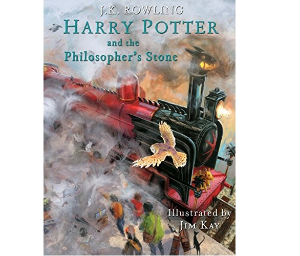 harry potter version animee kindle motion ebook