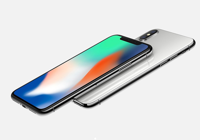iPhone X 15 millions unités vendues