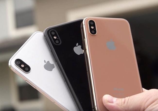 iPhone X les dernières infos iOS 11