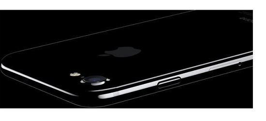 iphone 7 bon plan noir de jais