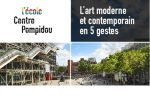 mooc centre pompidou