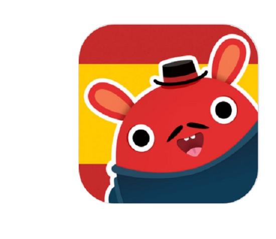 pili pop appli enfants anglais espagnol