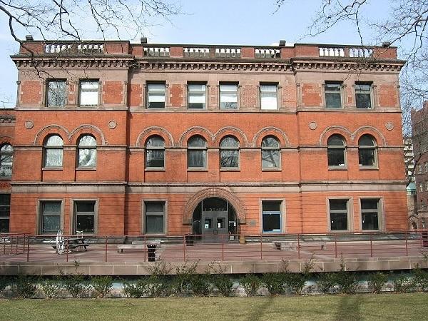pratt institute library bibliothèque