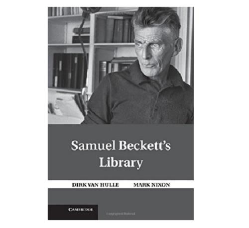 samuel Beckett numérique