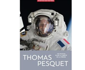 thomas pesquet 100 photos rsf