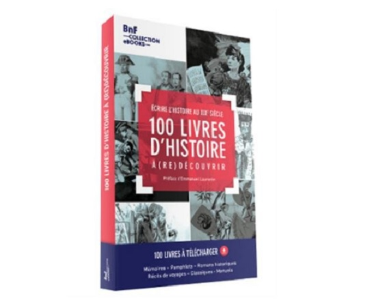 100 livres d histoire ebook bnf