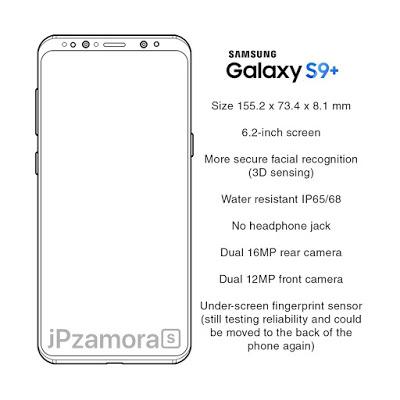 Samsung : trimestre record à 9 milliards d'euros grâce au Galaxy Note 8