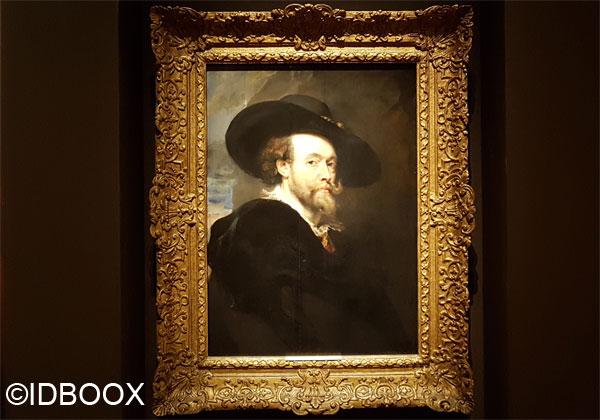 Expo Rubens Musée du Luxembourg