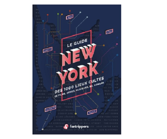 guide new york pop culture