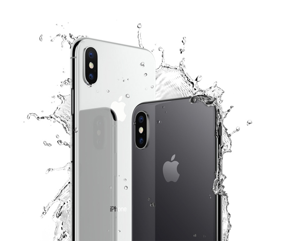 iPhone X des réparations exorbitantes