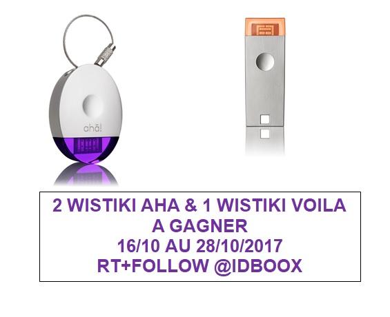 jeu concours wistiki
