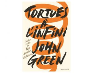 john green tortues à l infni livre ebook