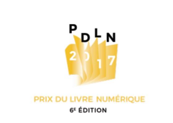 youboox prix du livre numerique 2017