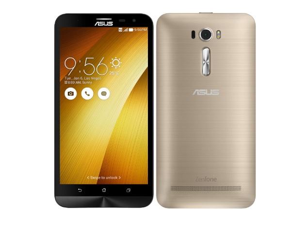 Smartphone zenfone 2 laser bon plan