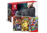 Nintendo Switch 10 millions