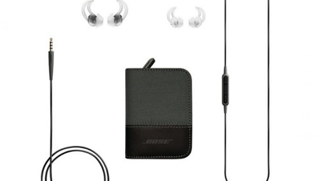 Bon Plan – Écouteurs Bose SoundTrue Apple prix cassé IDBOOX