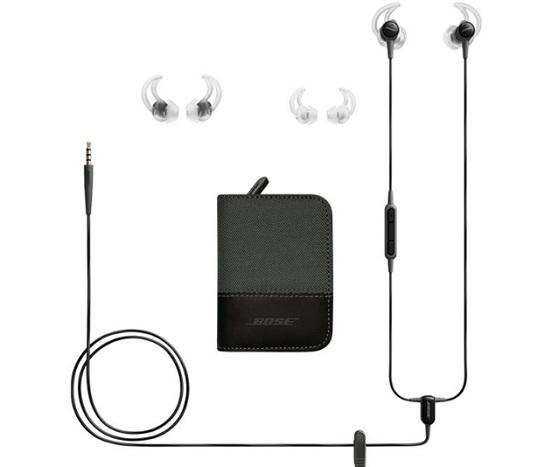 Bose Soundtrue écouteurs bon plan