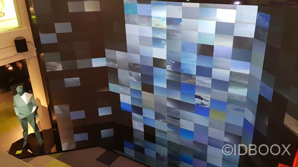 Expo Fondation EDF La belle vie numérique