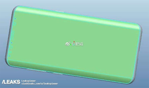 Galaxy S9 écran avec ratio 90%
