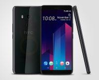 HTC U11+ le plein de nouveautés