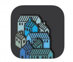 Litlong Edimbourg application