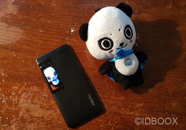 Meizu Pro 7 test du smartphone