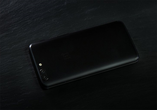 OnePlus 5T le prix