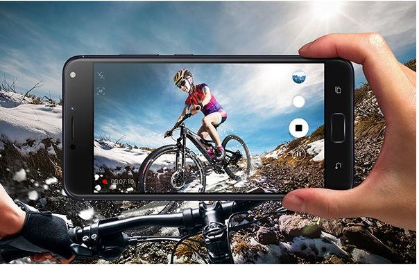 bon plan ZenFone 4 Max pro asus