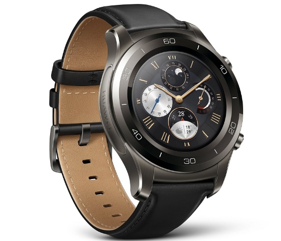 huawei watch 2 bon plan