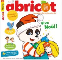 magazine abricot bon plan