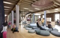 wework start-up enfant education